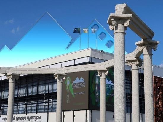 Дворец культуры Железноводска претендует премию в сфере архитектуры
