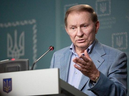 Киев лишился ключевого переговорщика по Донбассу