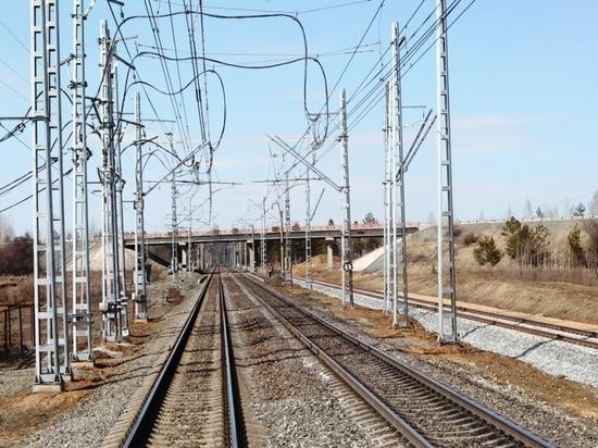 РЖД инвестировали в развитие СвЖД 10,8 млрд рублей