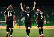 «Краснодар» - в Лиге чемпионов, «Сочи» - в Премьер-лиге, «Кубань» - снова в игре