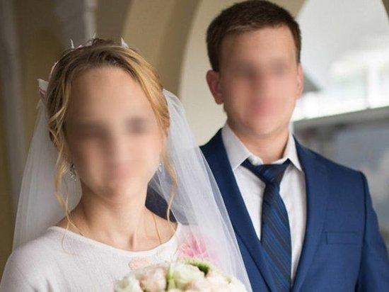 Суд арестовал расчленившего молодую жену петербуржца
