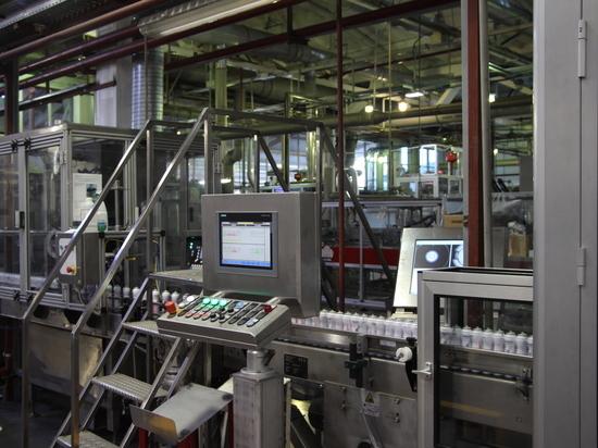 Завод «Арнест» в Невинномысске сократит время на производство