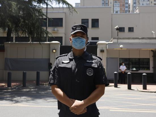 Местные власти готовят строгие карантинные меры в Фучжоу