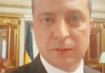Клоун-президент и клоун-террорист: Зеленский проявил человечность