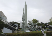 Вслед за Японией свои военные амбиции решила продемонстрировать и Южная Корея