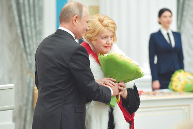 «МК» ПЕРВЫМ  объявляет свою театральную премию