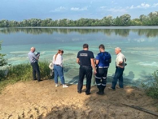 Загрязнителей Дракинского карьера в Серпухове найдут и накажут