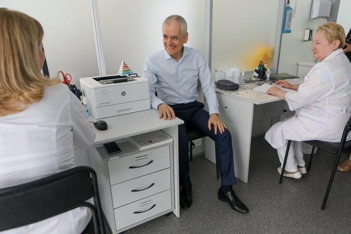 Онищенко уверен, что в России не будет второй волны коронавируса