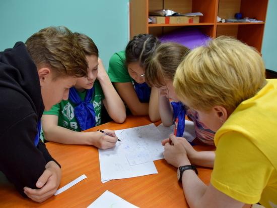 Сахалинская школа «Эврика» соберет одаренных ребят в летнюю смену