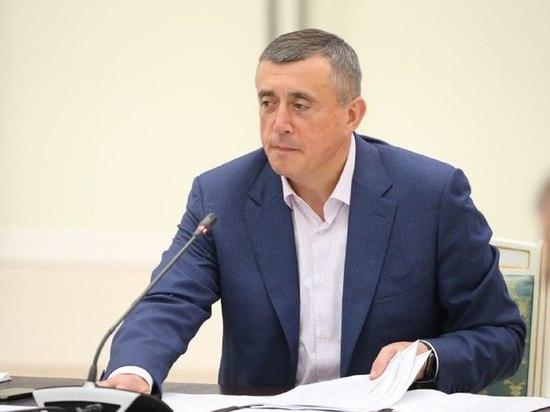 Валерий Лимаренко пообщался с жителями Курил, а затем с охинцами
