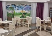 После проверки Счетной палаты Бурятии в подвале Русского драмтеатра заработало кафе