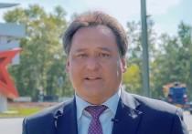 На выборы мэра Ангарска КПРФ двигает депутата ЗС Александра Белова