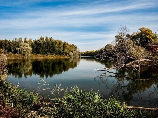 Подъем уровня воды возможен на некоторых забайкальских реках