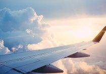 Жительницу Кузбасса оштрафуют за курение в самолёте
