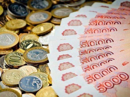 Москва выделила Забайкалью почти 2 млрд рублей компенсации
