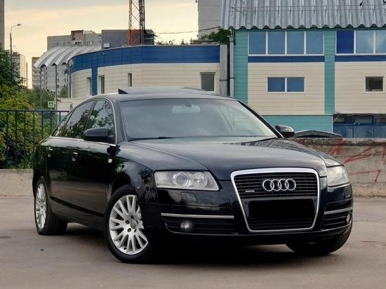 В Европе спустя 13 лет нашли украденную в Иркутске Audi