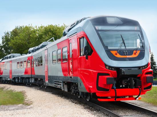 Из Кинешмы в Иваново и обратно можно будет добраться на современном поезде
