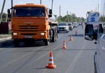 Александр Бурков: «Все дороги теперь будем делать с освещением»