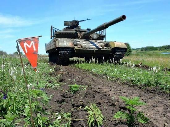 На Донбассе зафиксировали 111 нарушений перемирия - политика