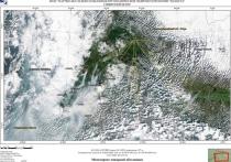 Дым из Западной Сибири достиг Кировской области