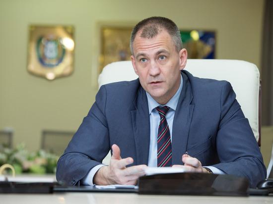 Глава Сургутского района подвел итоги работы запервое полугодие 2020 года