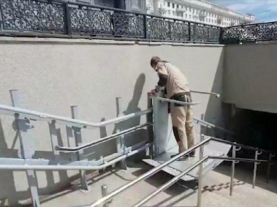 Челябинская подземка стала доступнее