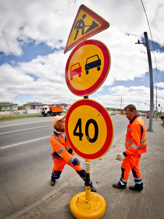 Где в Челябинске уже отремонтировали дороги