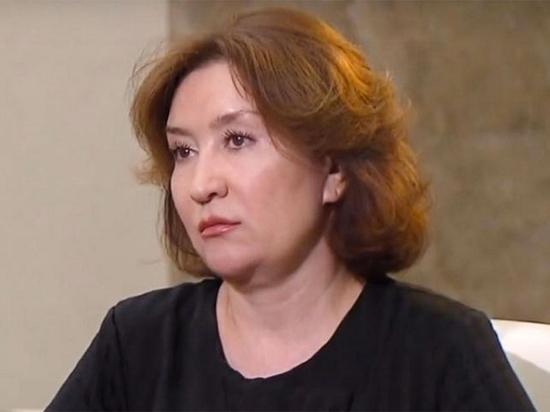 В Краснодаре уволили скандально известную судью Елену Хахалеву
