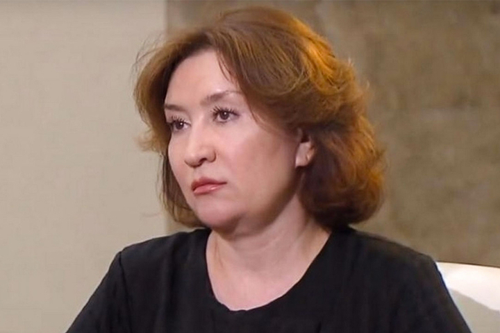 In Krasnodar Notorious Judge Elena Khakhaleva Was Fired Balthazar Korab