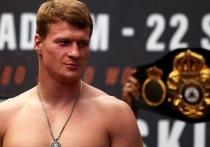 Боксер Александр Поветкин отдыхает в Белокурихе