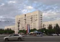 Назначен новый зампред правительства Хабаровского края