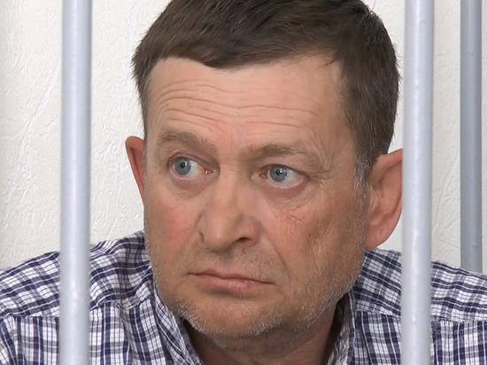 Южноуральский депутат, застреливший супругу, проведет в тюрьме 11 лет