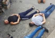 В Волгограде задержан 42-летний рецидивист за вымогательство иномарки