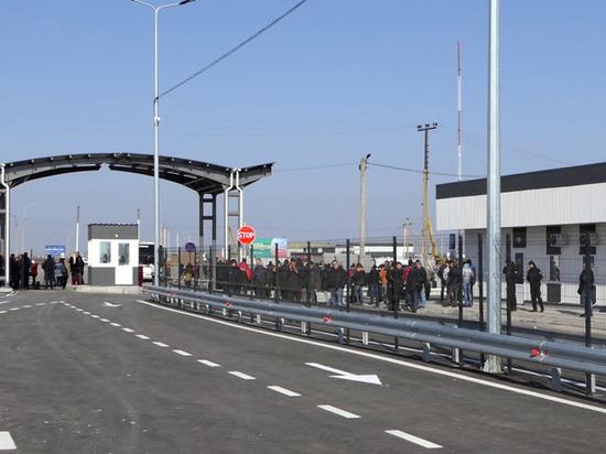 Из Украины в Крым: главные вопросы по пересечению границы, опыт путешественников