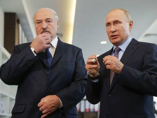 Болезнь президента Белоруссии стала для Кремля неприятным сюрпризом