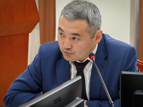 Губернатор Забкрая распек экс-министра экономики Бурятии за нерасторопность