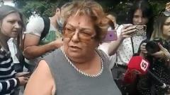 Гражданская жена погибшего в ДТП с Ефремовым: «Слов для него нету»