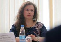 Аксенов рассказал, чем будет заниматься Жукова в правительстве Крыма