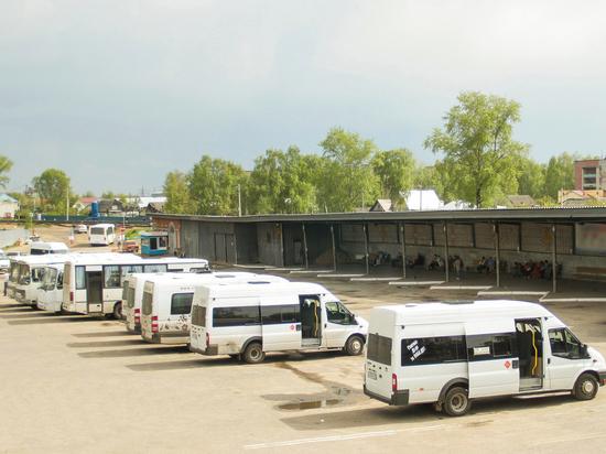 В Йошкар-Оле планируется построить новый автовокзал