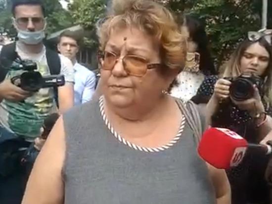 Жена погибшего в ДТП с Ефремовым дала совет артисту