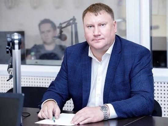 Александр Братчиков: ремонтировать городские улицы должны местные подрядчики