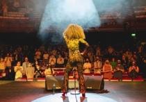 Первое посткоронавирусное шоу в лондонском «Палладиуме» посчитали последним