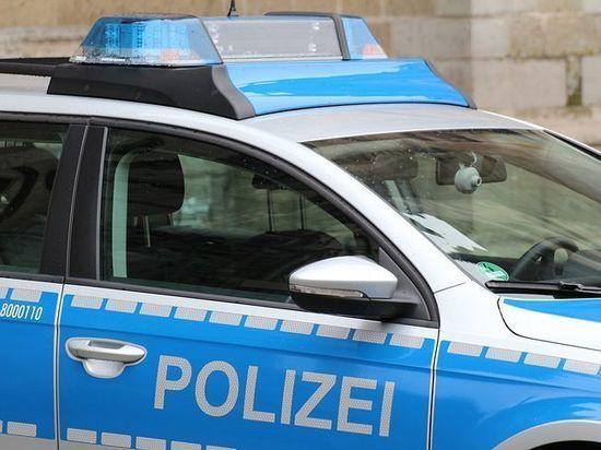 Германия: Контролёры в Лейпциге уволены за нападение на пассажира