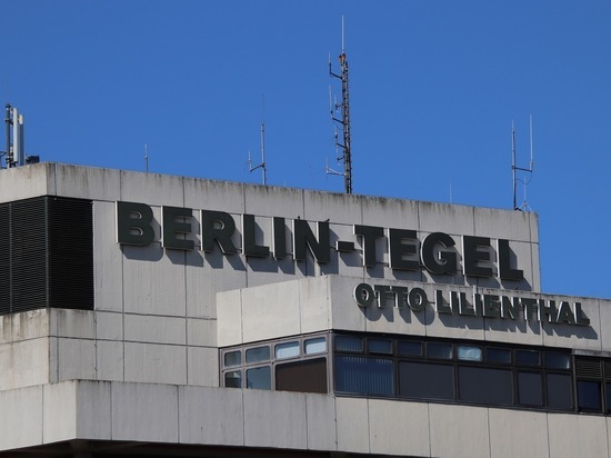 Берлин, Тегель: центр тестирования открылся с небольшими проблемами
