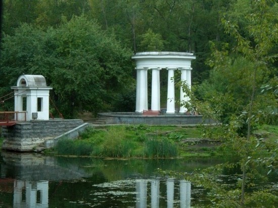 История зеленых островков – как появлялись и развивались парки Екатеринбурга