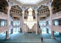 Власти предупредили о закрытии столичных мечетей на Курбан-байрам