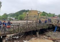 Куйвашев поручил составить комплексный план восстановления Нижних Серег