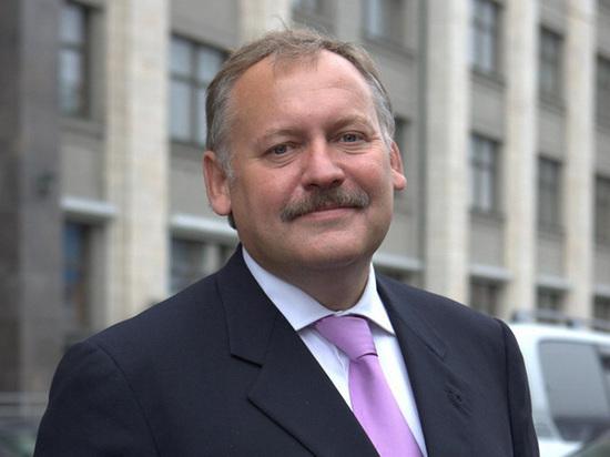 Затулин прокомментировал задержание ЧВК