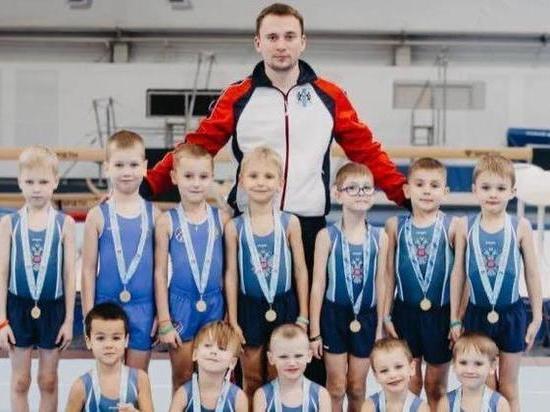 Юные спортсмены радуются возобновлению тренировок в Новосибирске