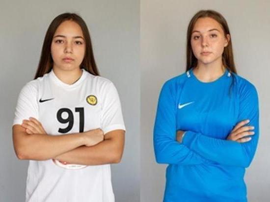 В юношескую сборную России вызваны две гандболистки из Ростова